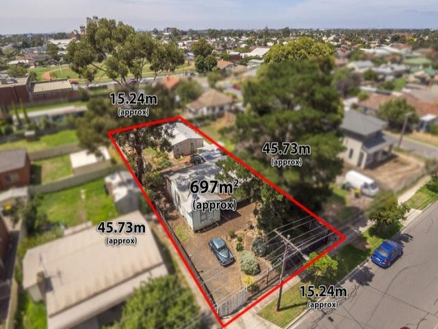 12 Maylands Street, Albion, Vic 3020