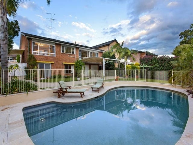 16 Jamberoo Avenue, Baulkham Hills, NSW 2153