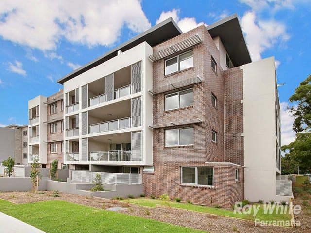 4 & 20/33-35 St Ann Street, Merrylands, NSW 2160