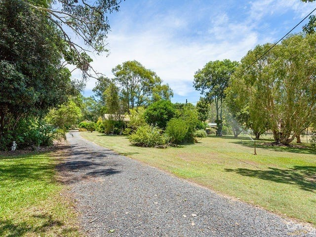 154 Western Creek Road, Imbil, Qld 4570