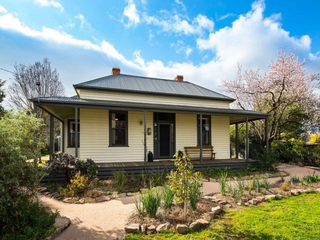 27 Brown Street, Castlemaine, Vic 3450