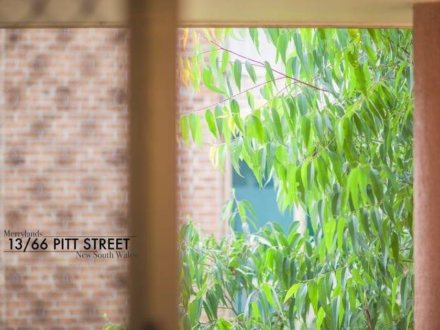 13/66 Pitt Street, Merrylands, NSW 2160