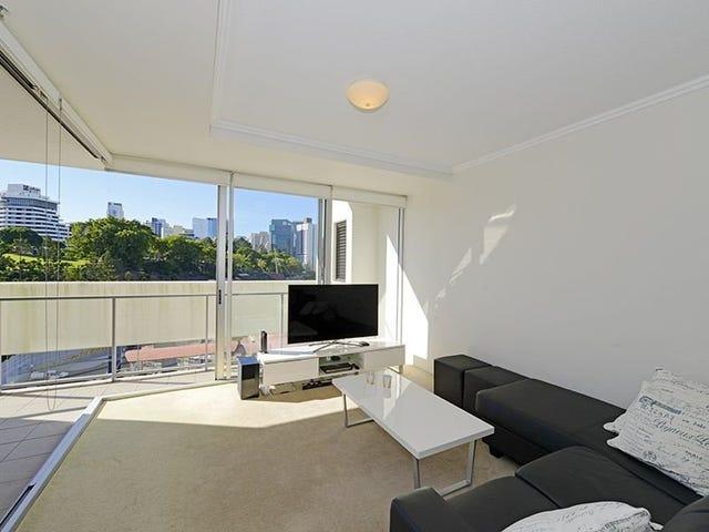 DL/3-7 Parkland Boulevard, Brisbane City, Qld 4000