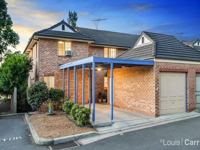 4/8 View Street, West Pennant Hills, NSW 2125