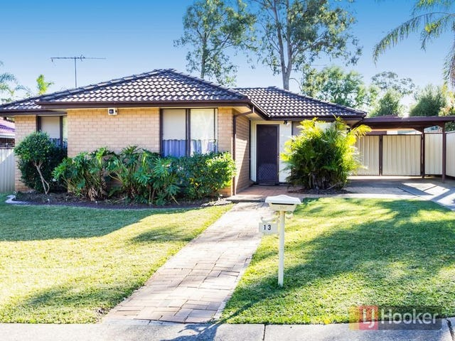 13 Tillford Grove, Rooty Hill, NSW 2766