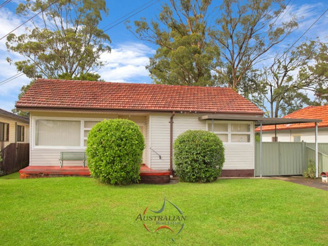 14 Killarney Avenue, Blacktown, NSW 2148