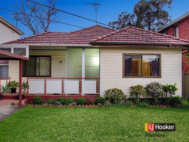 83 Faraday Road, Padstow, NSW 2211
