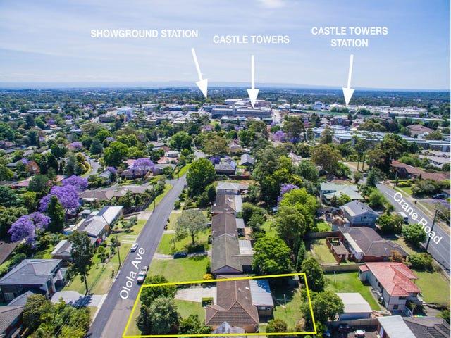 28 Olola Avenue, Castle Hill, NSW 2154