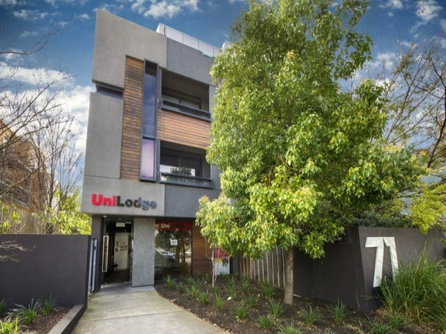 109B/71 Riversdale Road, Hawthorn, Vic 3122