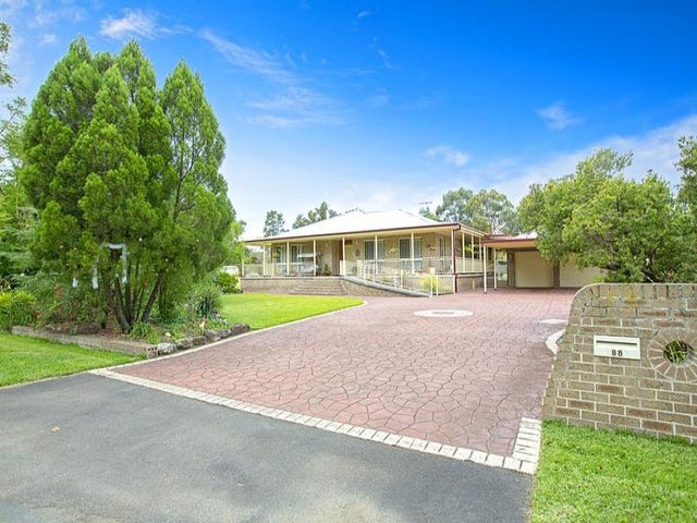 88 Reid Street, Werrington, NSW 2747