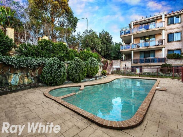 23/312 - 324 Windsor Road, Baulkham Hills, NSW 2153