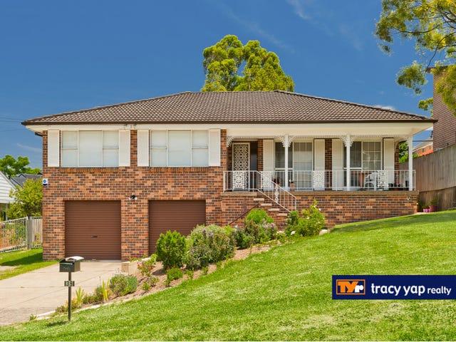 39 Hibiscus Avenue, Carlingford, NSW 2118