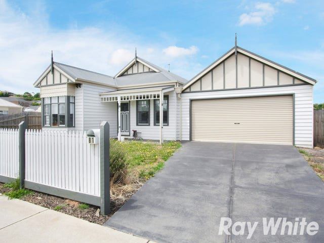 81 Cook Street, Drouin, Vic 3818