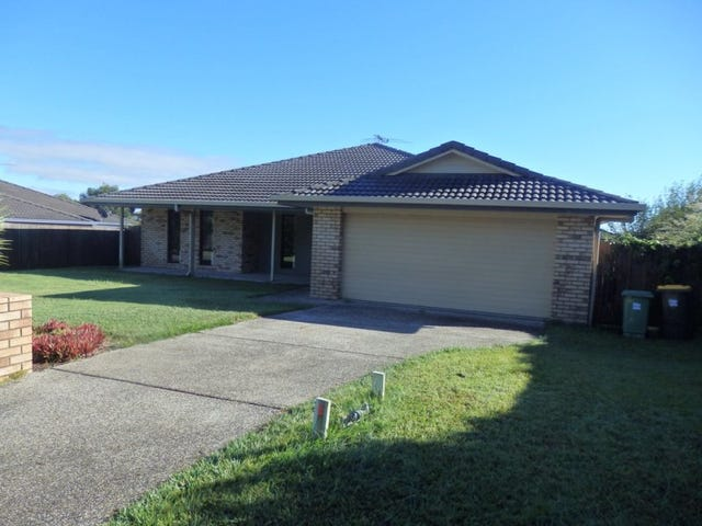 83 Ridgegarden Drive, Morayfield, Qld 4506