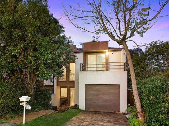 40B East Crescent, Hurstville Grove, NSW 2220