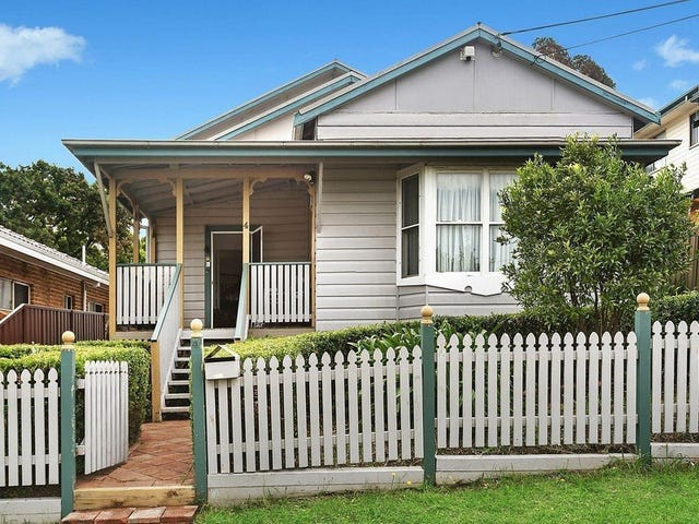 4 St Catherine Street, Mortdale, NSW 2223