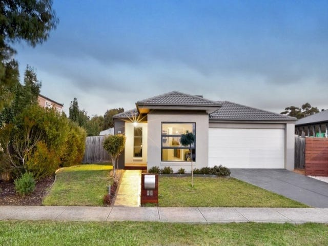 26 Taponga Way, Whittlesea, Vic 3757