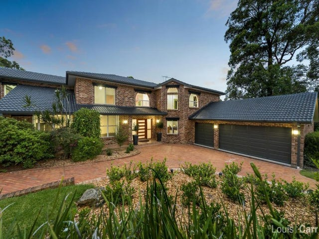 2 Kirkwood Court, Castle Hill, NSW 2154