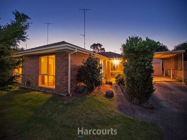 25 Atkins Road, Pakenham, Vic 3810