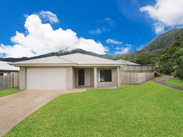 26 Conway Close, Bentley Park, Qld 4869