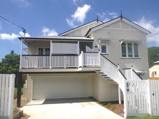 31 Fraser St, Wooloowin, Qld 4030