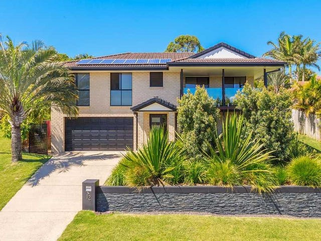 12 Ibis Place, Lennox Head, NSW 2478