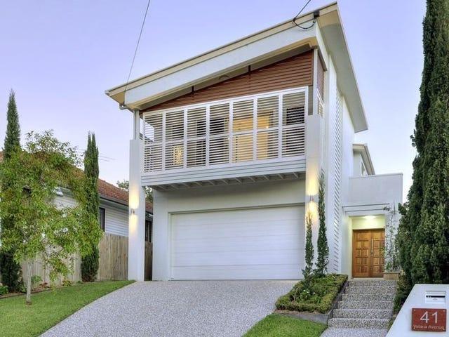 41 Valaria Ave, Seven Hills, Qld 4170