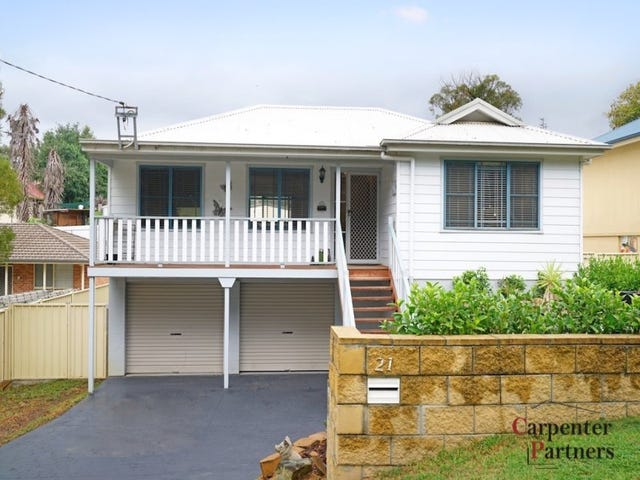 21 Wellington Street, Buxton, NSW 2571