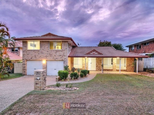 36 Cleveland Place, Stretton, Qld 4116