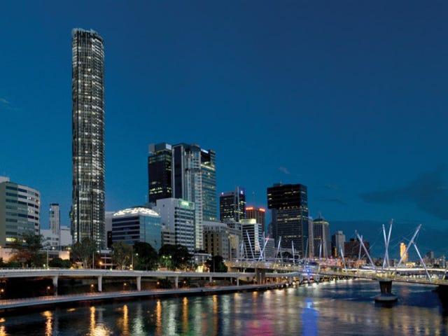 3706/43 Herschel Street, Brisbane City, Qld 4000