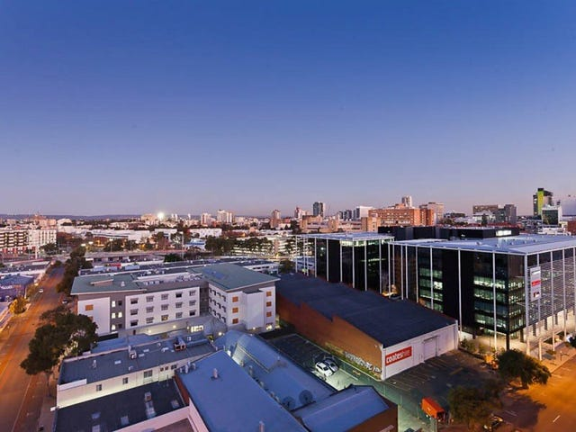 147/15 Aberdeen Street, Perth, WA 6000
