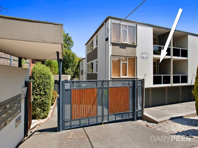 1/355 Alma Road, Caulfield North, Vic 3161