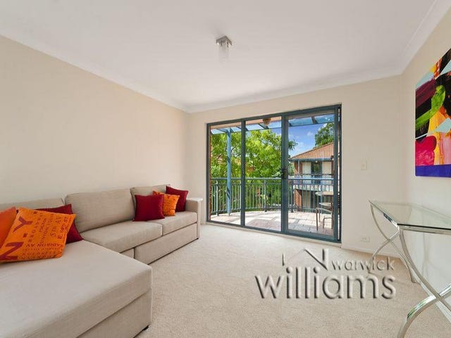 42/106 Elizabeth Street, Ashfield, NSW 2131