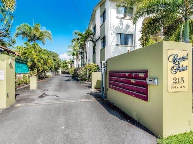 3/215 McLeod Street, Cairns North, Qld 4870
