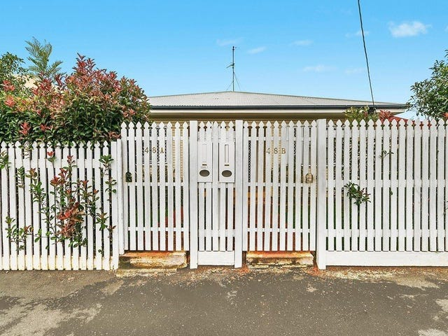 48 Gowrie Street, Toowoomba City, Qld 4350
