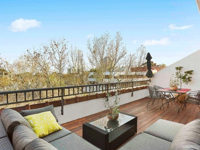 3/156 Military Road, Neutral Bay, NSW 2089
