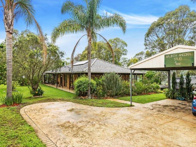 60 Eagles Road, Razorback, NSW 2571