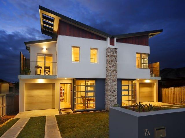 7a Montgomery Street, Miranda, NSW 2228
