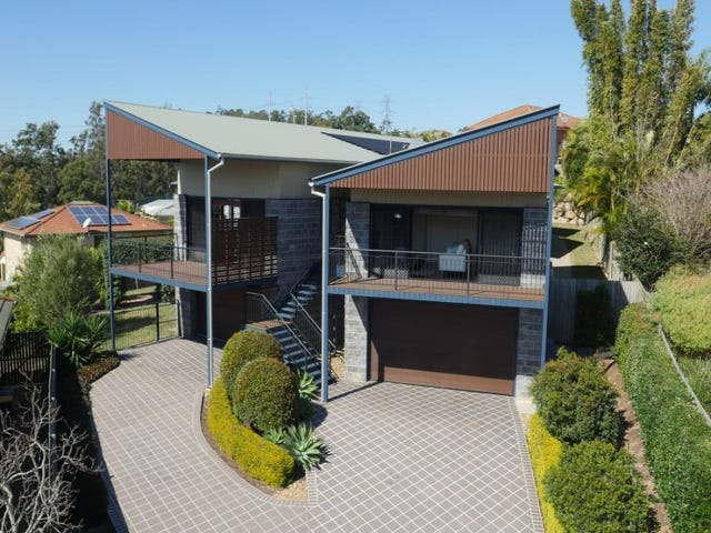 27 Ensign Street, Carindale, Qld 4152