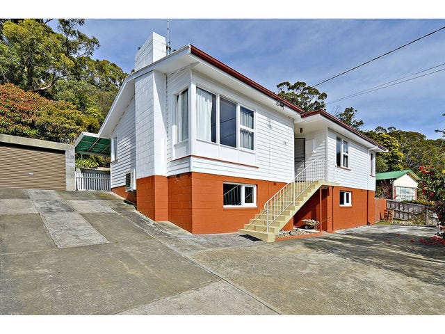 48 Salvator Road, West Hobart, Tas 7000