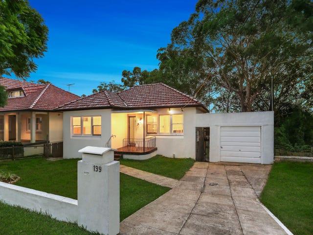 139 Rosa Street, Oatley, NSW 2223
