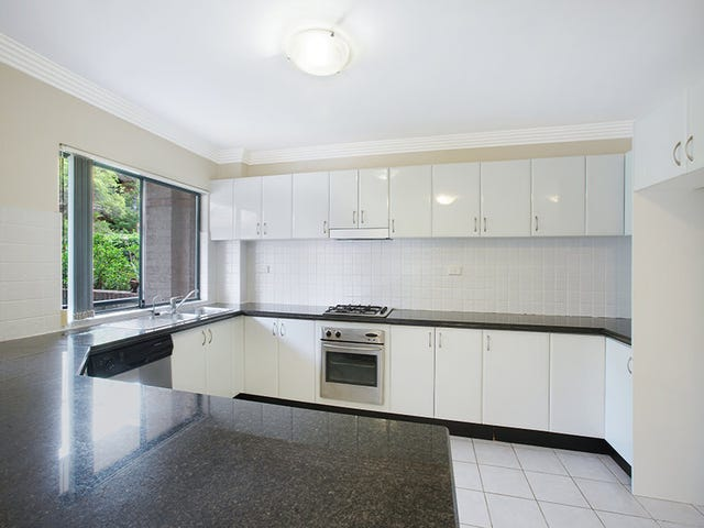 9/19-21 Showground Road, Castle Hill, NSW 2154
