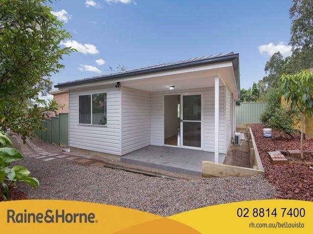 10A Rothwell Circuit, Glenwood, NSW 2768