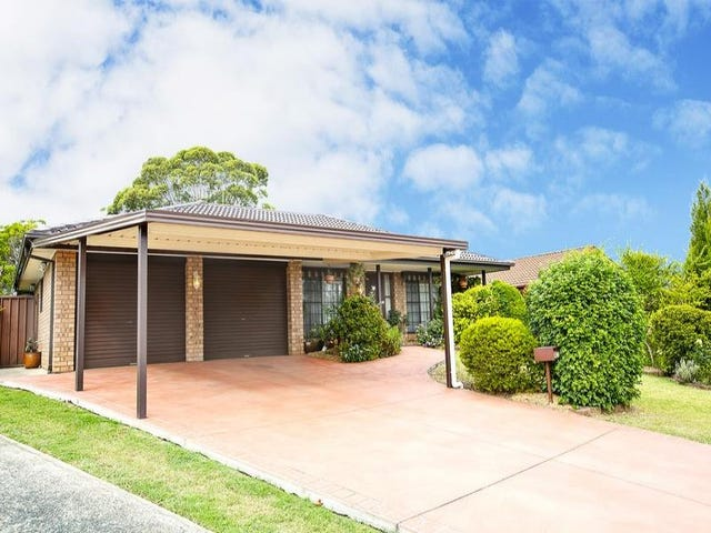 11 Frampton Avenue, St Clair, NSW 2759