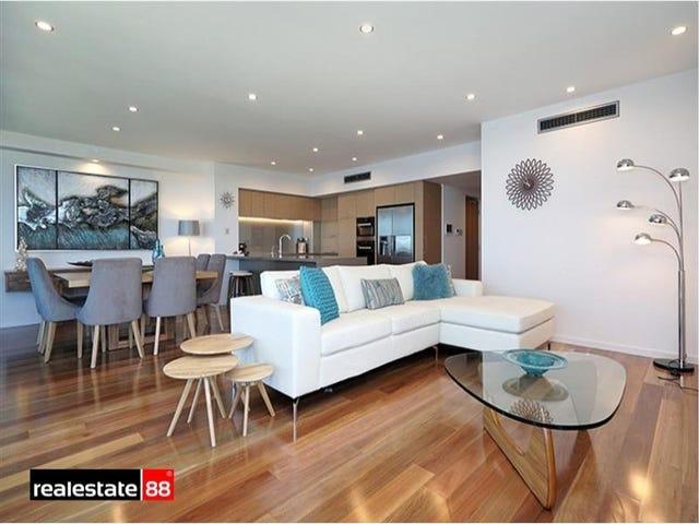 43/88 Terrace Road, East Perth, WA 6004