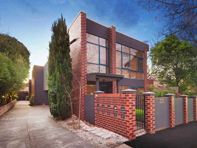 5/221 Williams Road, South Yarra, Vic 3141