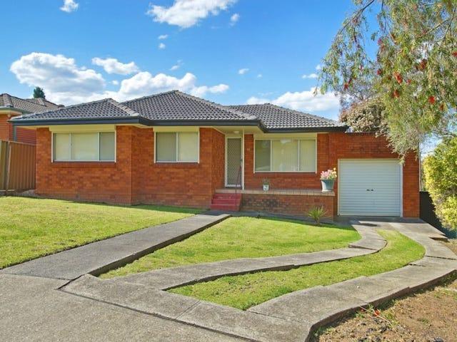 16 Richmond Crescent, Campbelltown, NSW 2560