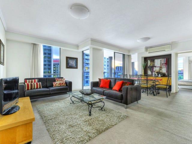 19/446 Ann Street, Brisbane City, Qld 4000