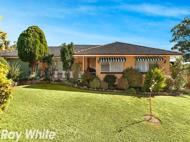 4 Mornington Avenue, Castle Hill, NSW 2154