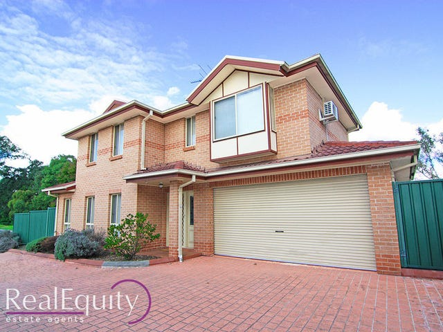 2/54 Central Aveue, Chipping Norton, NSW 2170